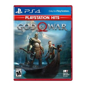 Jogo God Of War Hits PS4