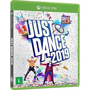 Jogo Just Dance 2019 - XBOX ONE