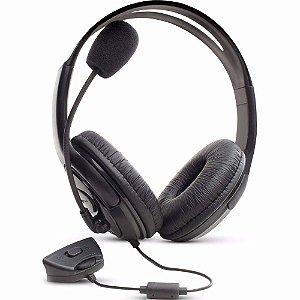 Jogo Fone De Ouvido com microfone para  Xbox 360  Knup