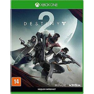 Jogo Destiny 2 Xbox One