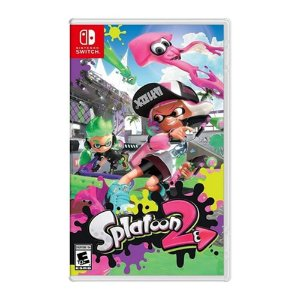 Jogo Splatoon 2 - Nintendo Switch