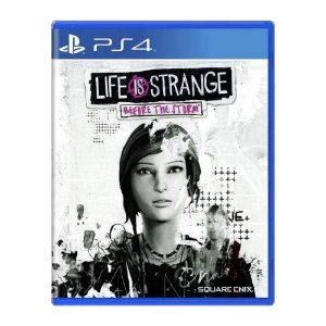 Jogo Life Is Strange Before The Storm - Ps4