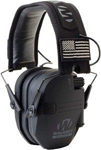 Abafador Eletrônico WALKERS Série Patriot Black