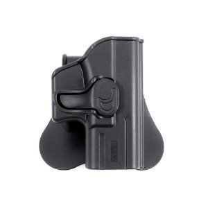 Coldre Owb Destro Br Force Tarântula Glock Subcompact