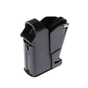 Recarregador Municiador Rápido Calibre .380 9mm ao .45 SPEEDLOADER