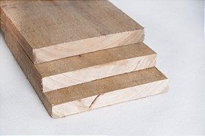 Pinus 25cm x 2,3cm x 3,00m (bruta/seca) – peça
