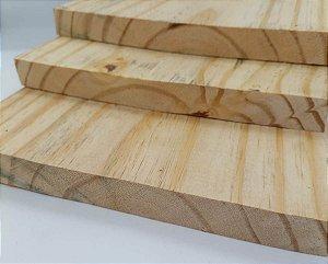 Pinus 19cm x 2cm x 3,00m (aparelhada/seca) – peça