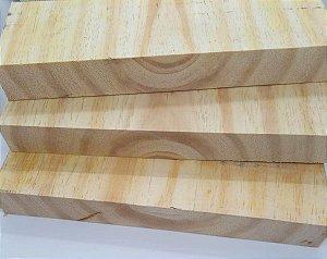 Pinus 29cm x 3,5cm x 3,00m (aparelhada/seca) – peça