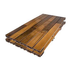 FlexDeck® Ipanema – Itaúba – caixa com 2 peças