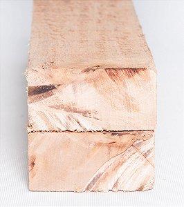 Eucalipto Saligna bruta 15x5cm – metro linear