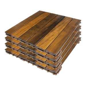 FlexDeck® Búzios Itaúba – caixa com 4 peças