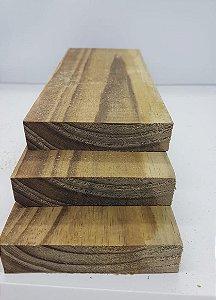 Pinus Autoclavado Aparelhado 9,5x2x300cm - peça