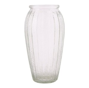 Vaso Decorativo Vidro - Scandcraft