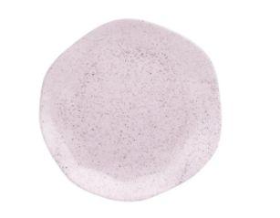 Prato De Sobremesa Pink Sand Ryo - 21,5 Cm