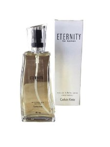 Eternity Air Women Calvin Klein - Perfume Feminino Replica 50ml