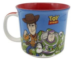 Caneca Toy Story Classic 350ml