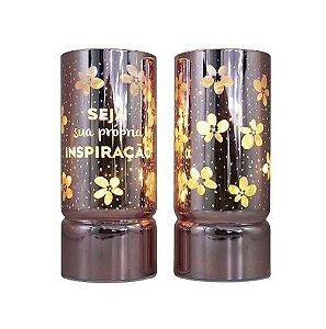 Conjunto 2 Luminárias - Seja sua Inspiração
