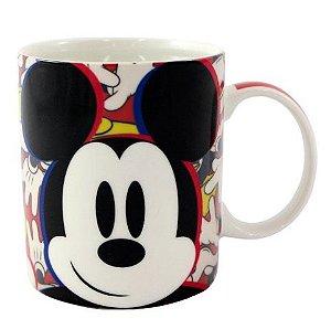 Caneca Magic Mickey Pattern