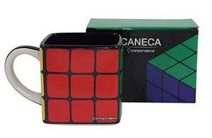 Caneca Cubo: Rubiks