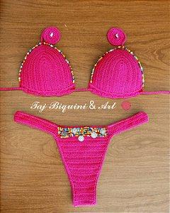 Biquíni Colors Customizado