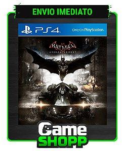 Batman Arkham Knight  - Ps4 - Edição Padrão - Primária