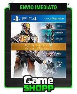 Destiny  - Ps4 - Edição Completa - Primária