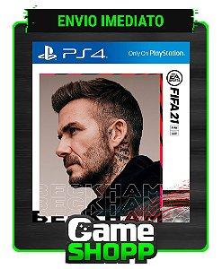 FIFA 21  - Ps4 - Edição Padrão - Primária
