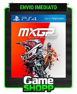 MXGP 2020 - The Official Motocross Videogame  - Ps4 - Edição Padrão - Primária