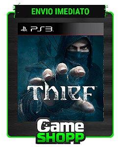 Thief - Ps3 - Midia Digital