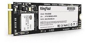Ssd M2 Nvme 512gb Kingfast