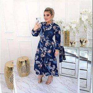 Vestido Valentina Floral