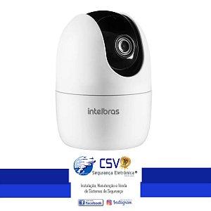 Câmera Interna Inteligente Intelbras IM4 WiFi FullHD 360º