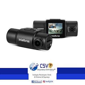 Câmera Veicular Full HD Intelbras DC 3201