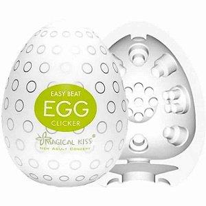 Masturbador Egg Magical Kiss Clicker