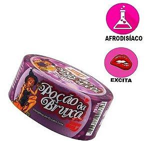 Energético Em Pó Poção Da Bruxa 1g Pepper Blend Extra Forte