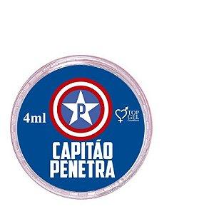 Capitao Penetra (Anestesico Anal Excitante Plus) 4G