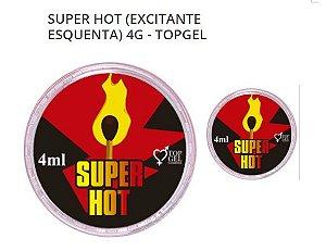 Super Hot (Excitante Esquenta) 4G