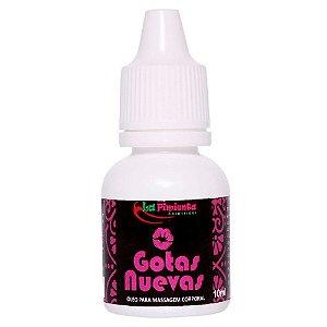 Gotas Nuevas Oleo Adstringente Para Massagem