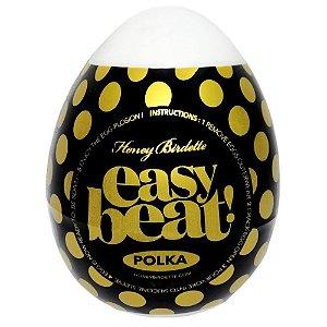 Egg Masturbador Masculino Easy Beat Polka- EGG POLKA