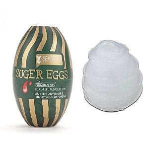 Egg Masturbador - Suger Eggs  - Magical Kiss Sensitiye