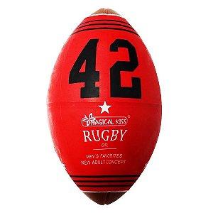 Masturbador Masculino Egg Rugby Magical Kiss  Cor Girl