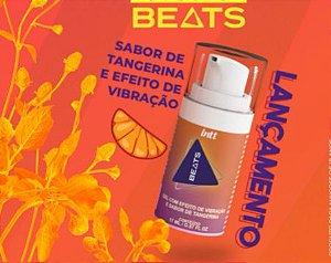 Lubrificante Beats  E Excitante Base De Jambu Que Possui Os Efeitos De Pulsar Vibrar E Esquentar