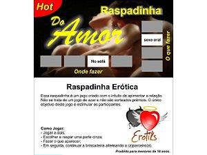 Raspadinha Do Amor Hot