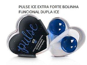 Pulse Capsulas De Óleo Corporal Ice Extra Forte 2 Uni Sexy Fantasy