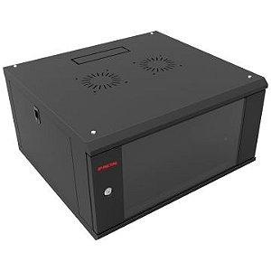 "BRACKET DESMONTAVEL 5U X 450 MM 19"" PT - 1020560450 - IP METAL"