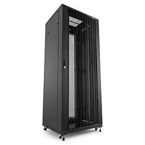 """RACK SERVIDOR DESMONTAVEL 19"""" X 44U 600X1100 MM PT - 3004460010 - IP METAL"""