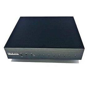 IP-PBX 100U8TR - DITEL