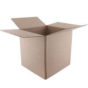 Caixa de papelão 33x33x33cm