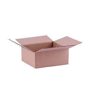 Caixa de papelão 17x15x7cm