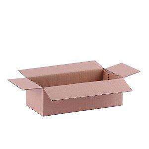 Caixa de papelão 22x10x8cm